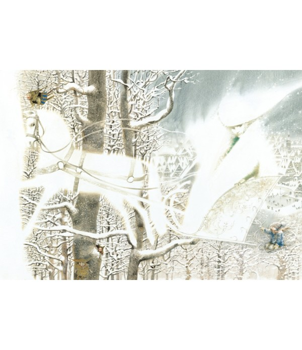 雪后(附贈CD)